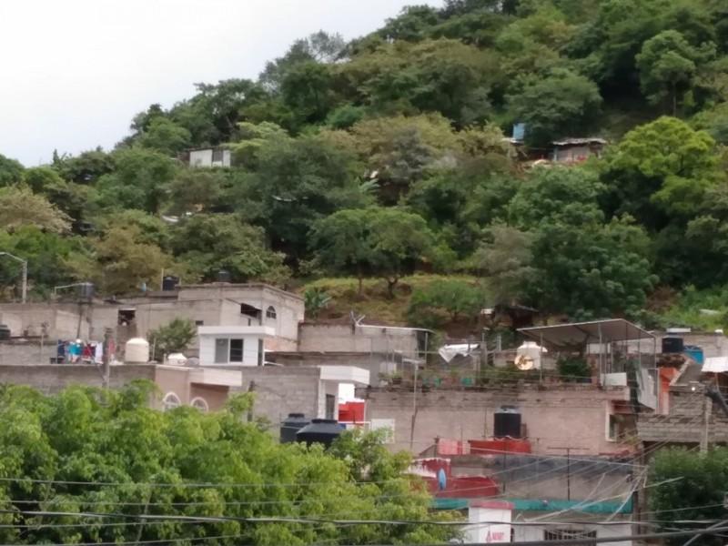 Tepic y BADEBA, municipios con más zonas de alto riego