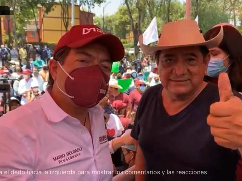 TEPJF aceptó impugnación de Félix Salgado, asegura Mario Delgado