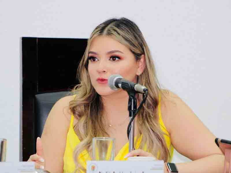 TEPJF despoja de diputación plurinominal de diputada en Chiapas