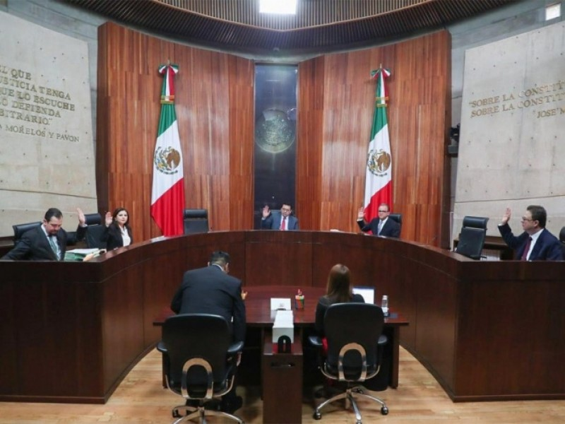 TEPJF incompetente ante caso Bonilla en BC