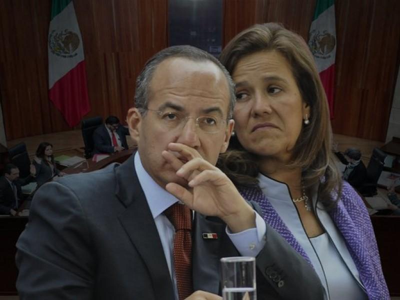 TEPJF niega registro a México Libre