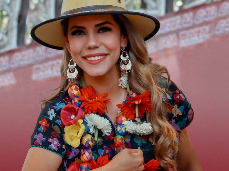 TEPJF ratifica triunfo de Evelyn Salgado como gobernadora