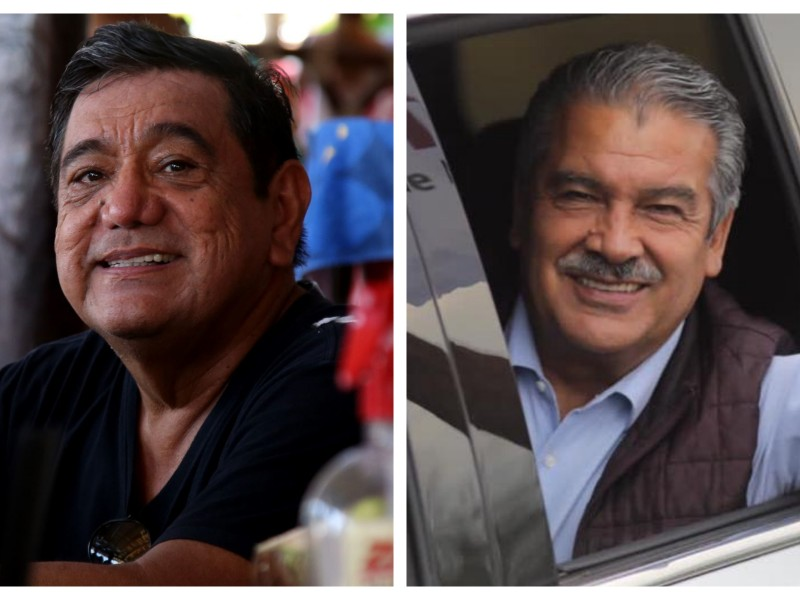 TEPJF retira candidaturas a Salgado Macedonio y Raúl Morón