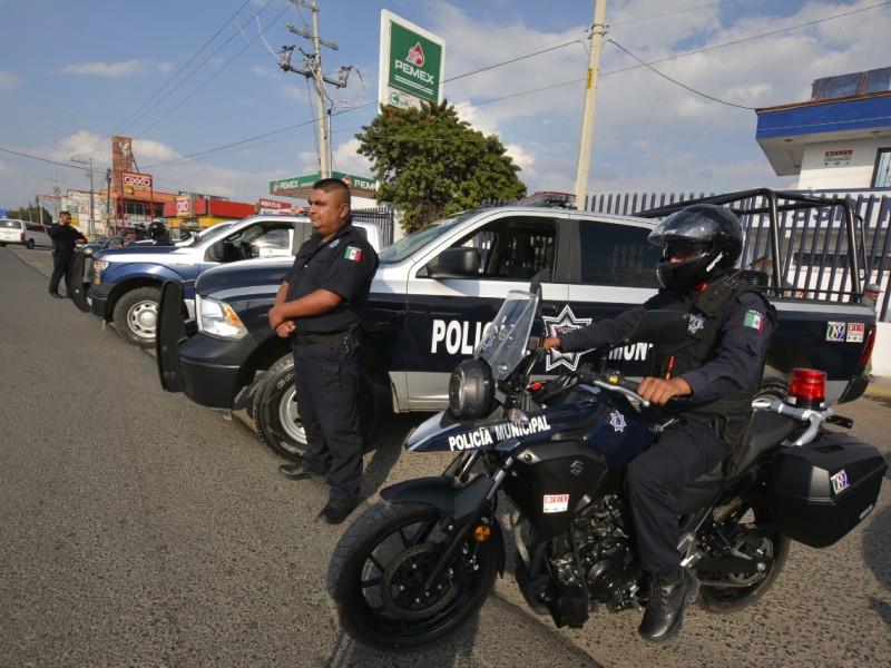 Tequisquiapan abre convocatoria para policía municipal