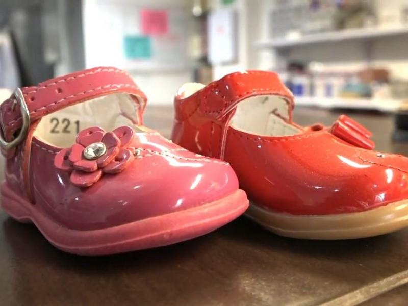 Tercera ola: 20 paros técnicos por contagios, industria del calzado