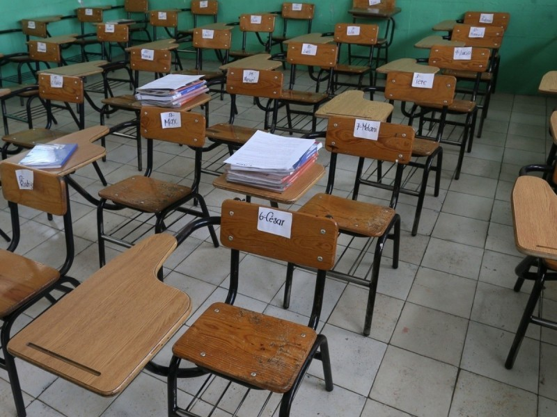 Tercera ola impide el regreso a clases presenciales en Nayarit