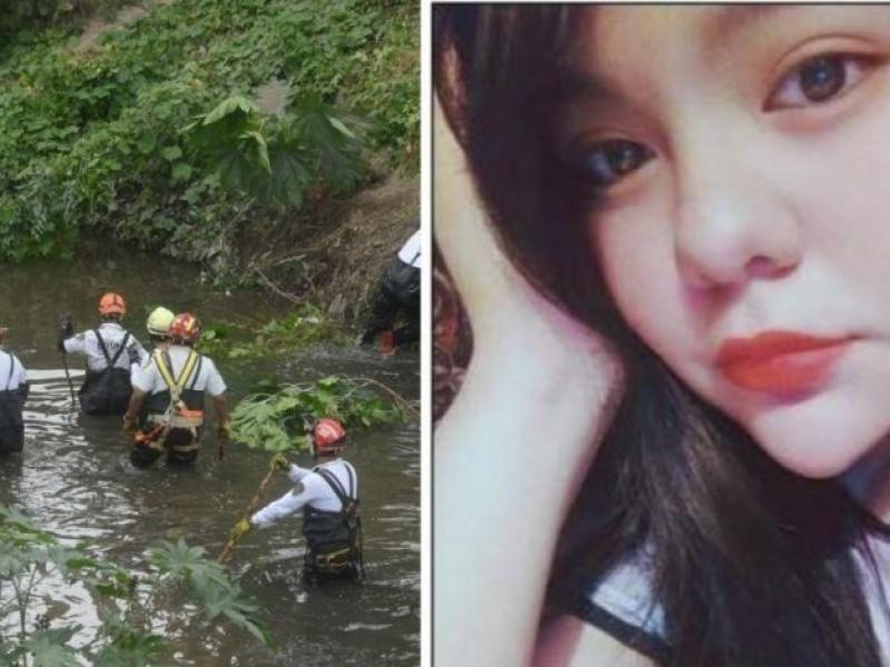 Termina la búsqueda: hallan cuerpo de Ana Karen en Hidalgo