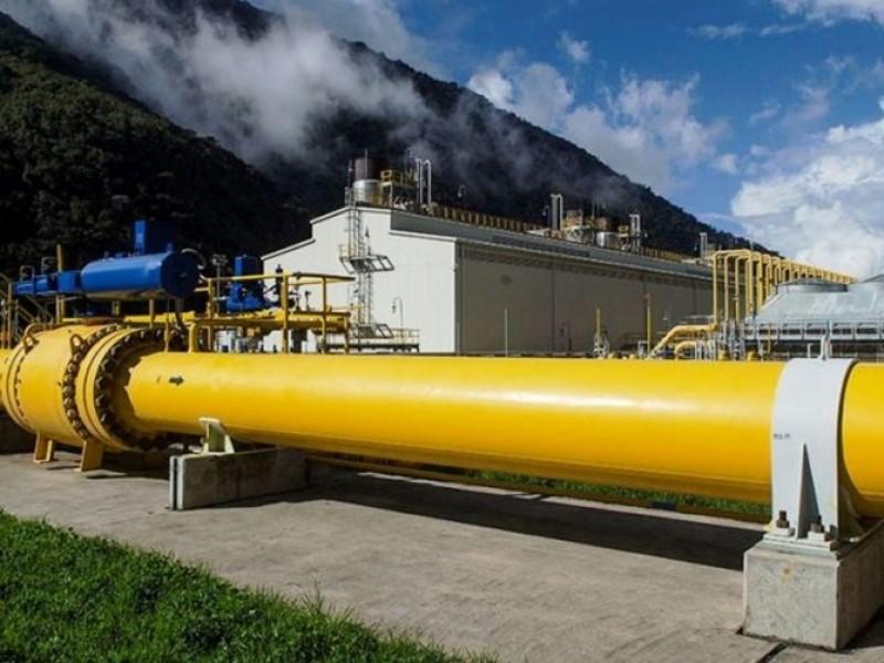Terminan restricciones a distribución de Gas Natural: Cenagas