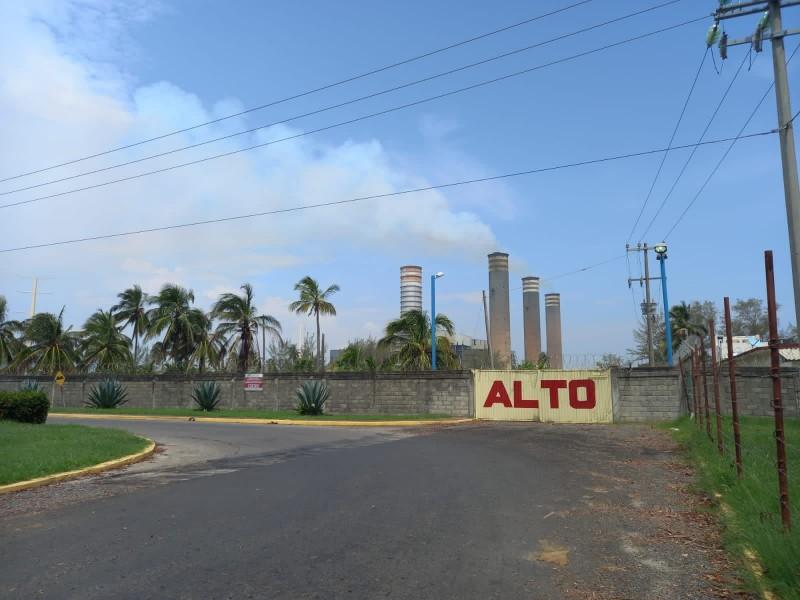 Termoeléctrica consuma 500 contrataciones y contempla 500 más
