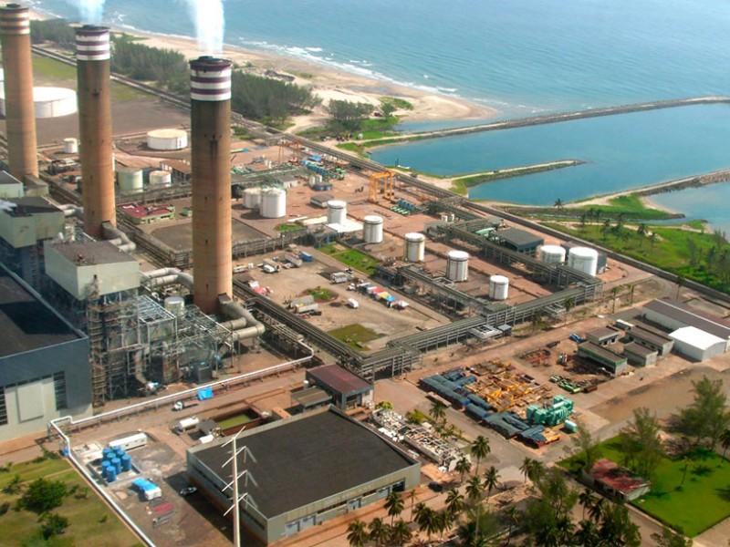 Termoeléctrica en Tuxpan, prioridad del Plan de Negocios CFE