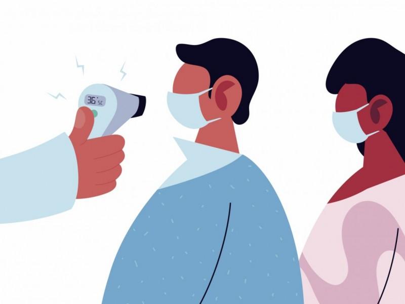 Termómetros infrarrojos no dañan, pero, ¿cuál es su uso correcto?
