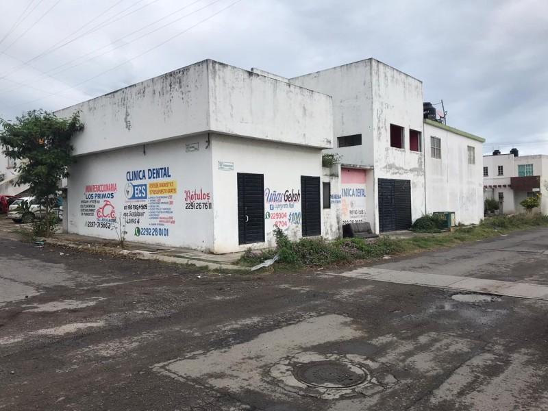 Terrenos baldíos en Veracruz, escenarios para cometer delitos