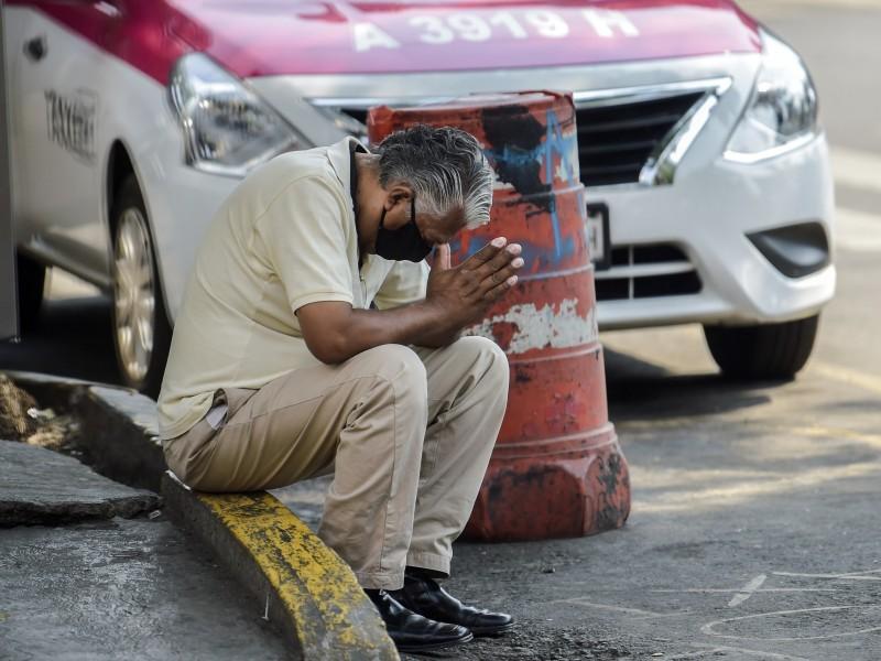 Terrible: México llega a las 67,781 muertes por Covid-19