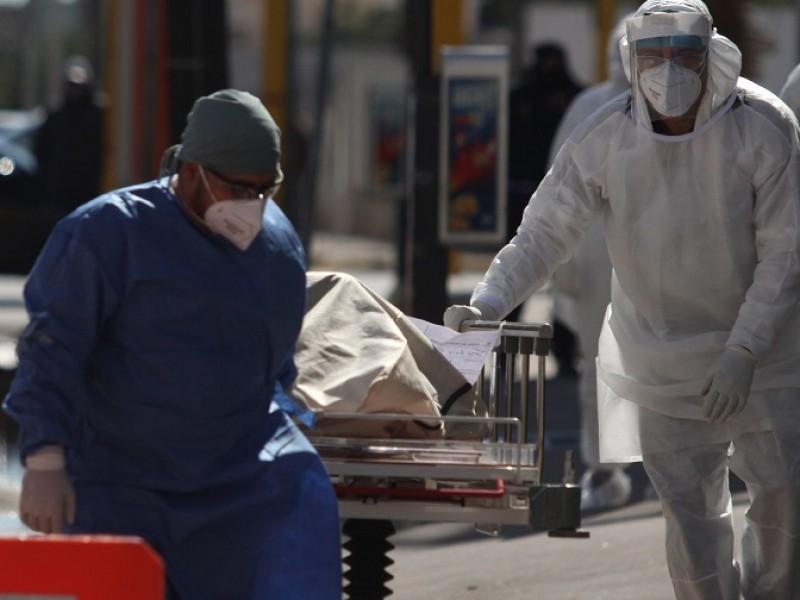 Terrible: México rebasa las 150 mil muertes por Covid-19
