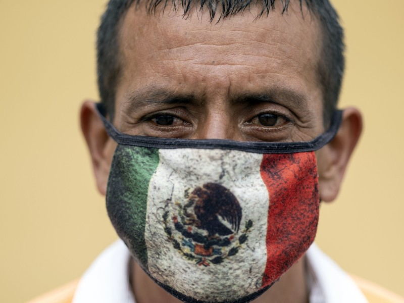 Terrible: México supera las 62 mil muertes por Covid-19