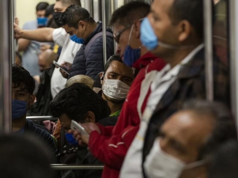 Terrible: México supera las 70 mil muertes por Covid-19