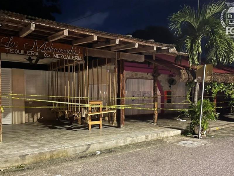 ¡Terror en el paraíso! Dos extranjeras mueren en Tulum