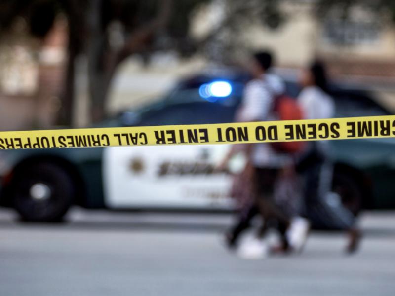 Terror en EUA; otro tiroteo deja 10 muertos