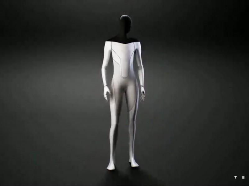 Tesla creará robot humanoide para ayudar en