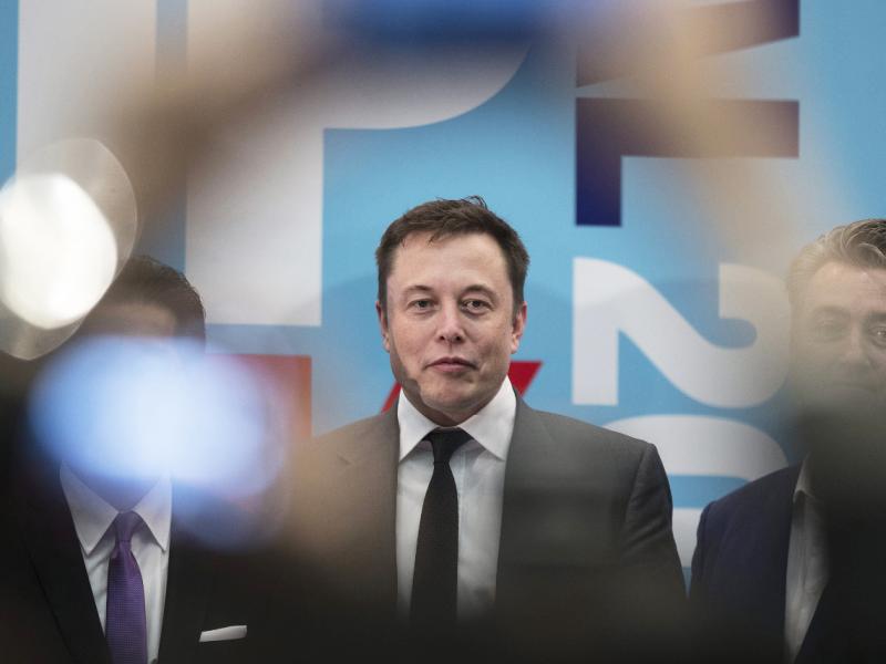 Tesla eliminará 7 % de su fuerza laboral