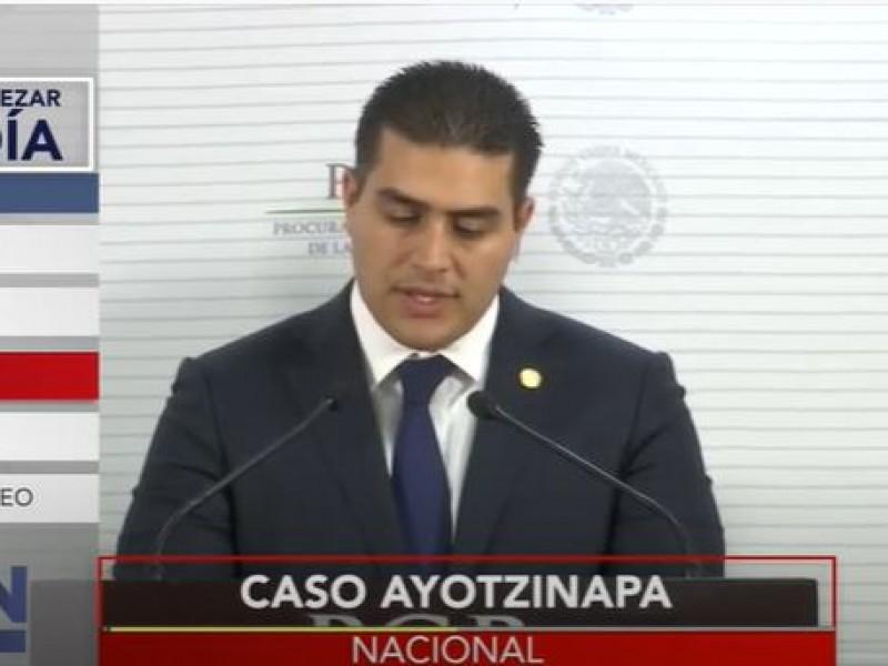 Testigo protegido tendría información clave en caso Ayotzinapa: FGR