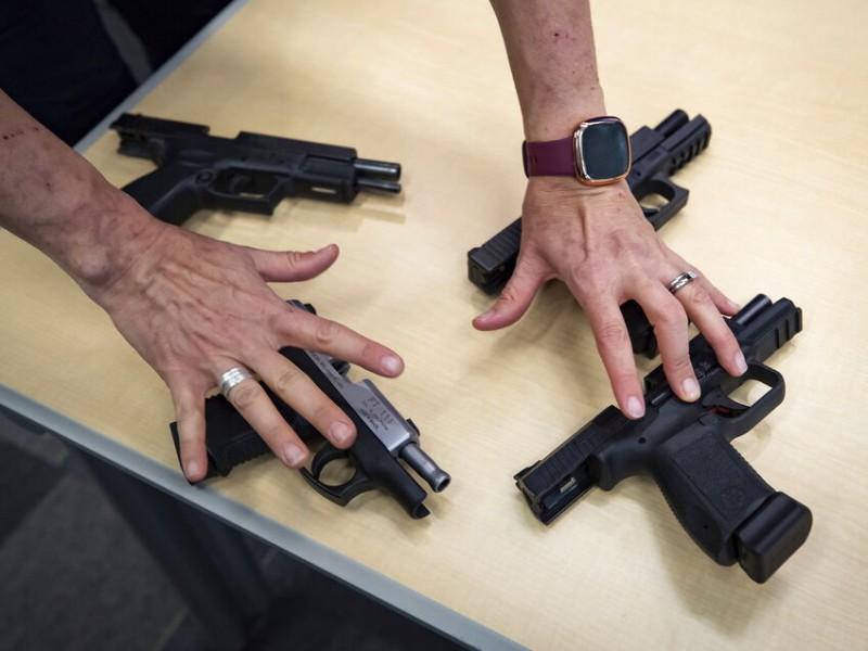 Texas permite portar armas de fuego en público sin permisos