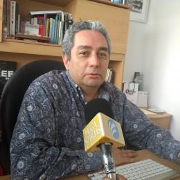 Meganoticias Anuncian Segundo Parque Solar Para Coahuila