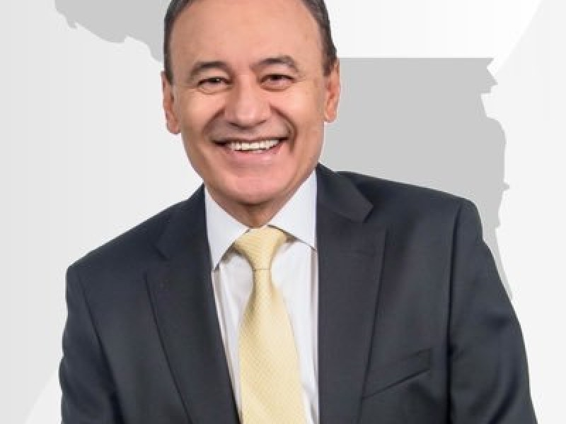 Tiene Covid-19 Gobernador Electo