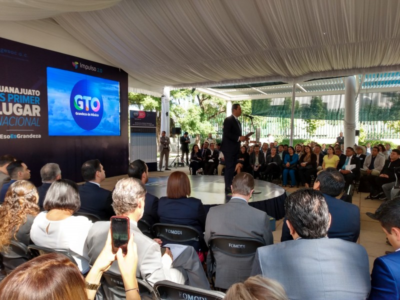 Tiene Guanajuato programas sociales sin asistencialismo