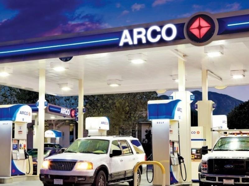 Tiene Guaymas la gasolina mas cara de México