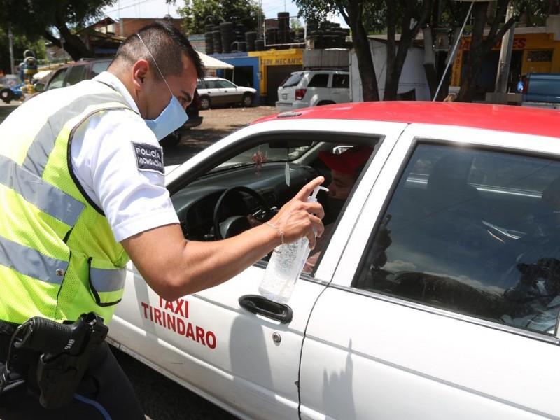 Tiene Michoacán 175 nuevos casos de Covid19