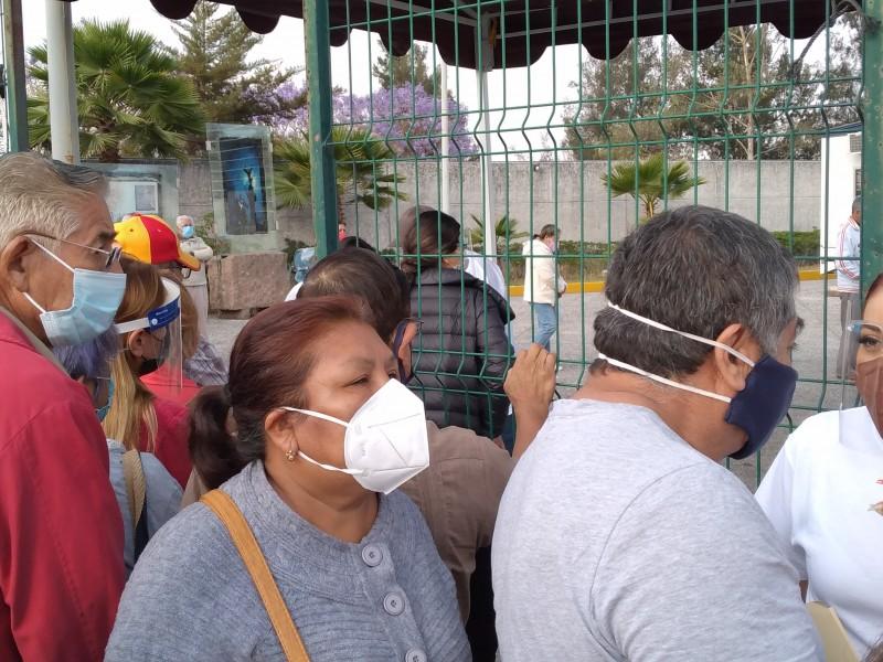Tiene Michoacán 39 nuevos casos de Covid 19 este jueves
