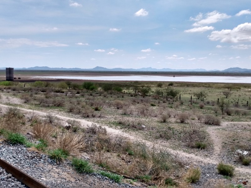 Tienen presas en Sonora 41.8 % de almacenamiento