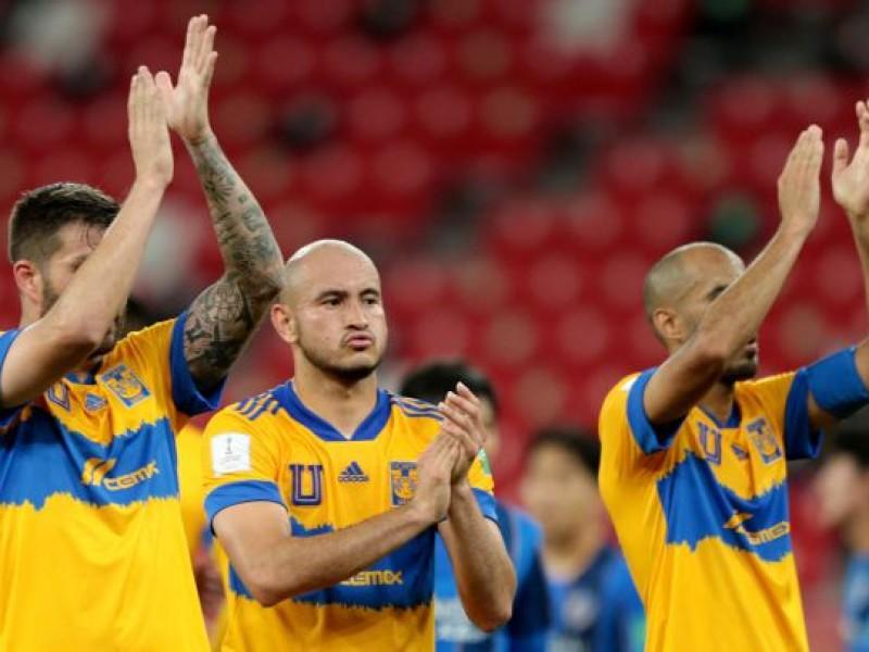 Tigres es finalista del Mundial de Clubes