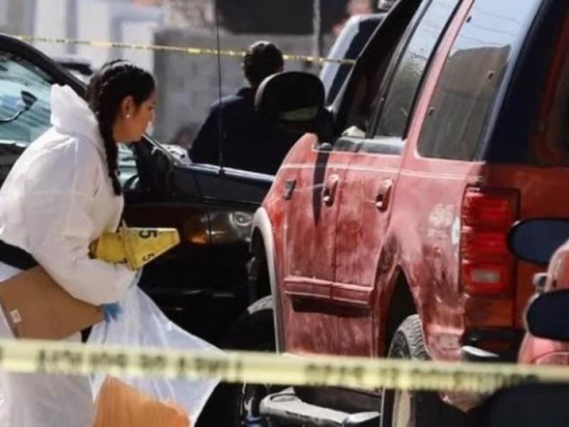 Tijuana: Asesinan a 7 mujeres en las últimas 48 horas