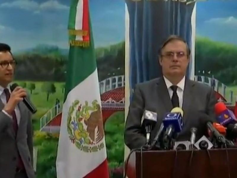 Tiroteo en El Paso, acto terrorista contra mexicanos