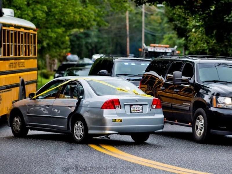Tiroteo en Maryland deja varios muertos y heridos