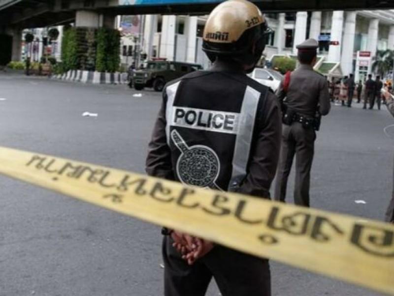 Tiroteo en Tailandia deja al menos 10 muertos.