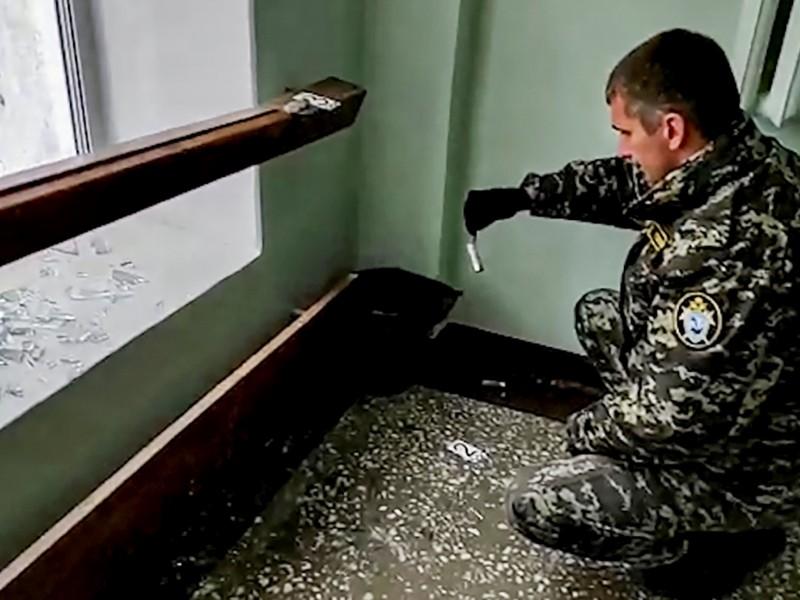 Tiroteo en universidad de Rusia deja al menos ocho muertos