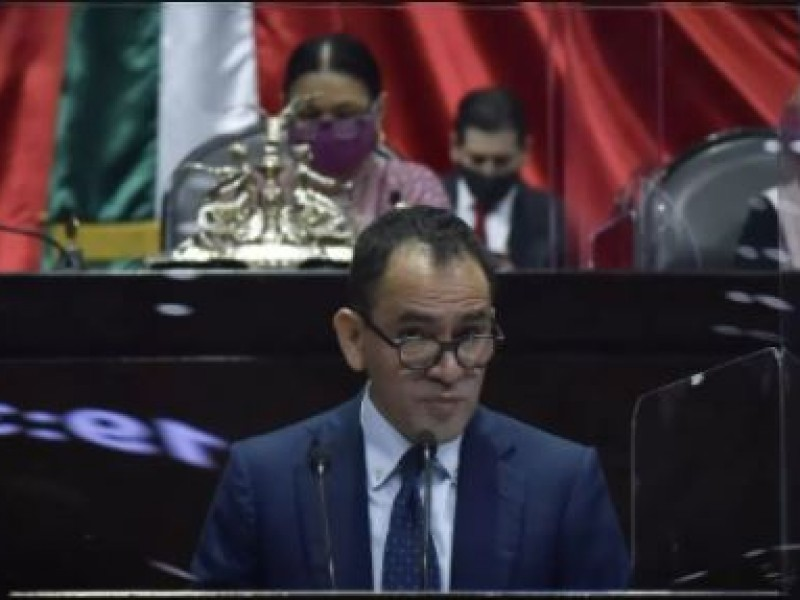 Titular de la SHCP comparece ante Cámara de Diputados