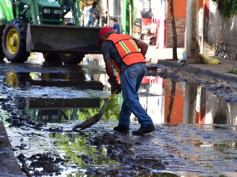 Tlajomulco emitirá declaratoria de emergencia por inundaciones