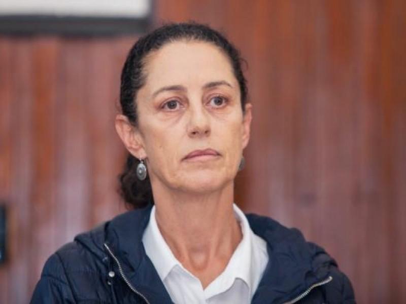 Toca a autoridades impartir justicia en caso Rébsamen