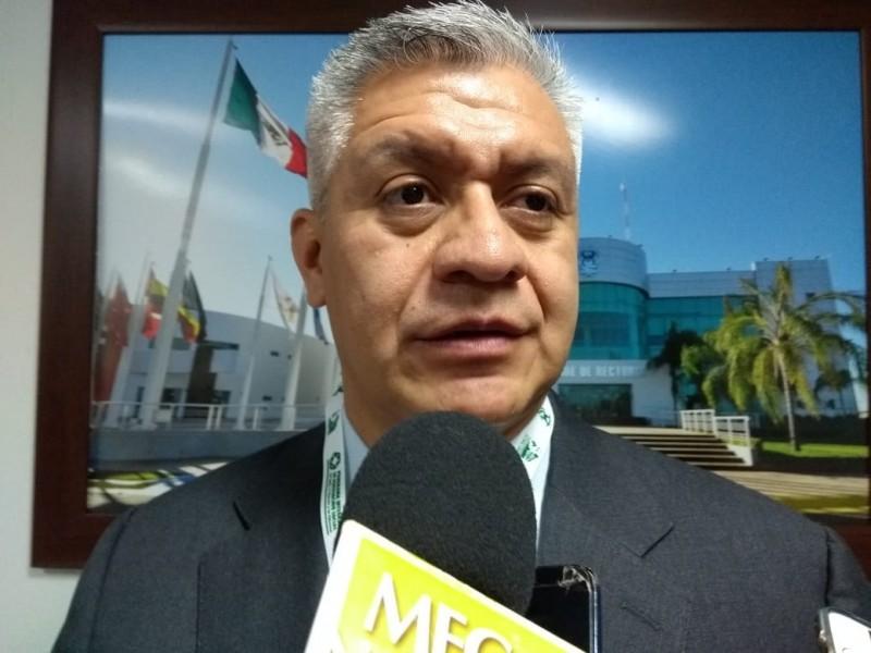 Todavía falta mucho por trabajar en Sinaloa: Camarillo