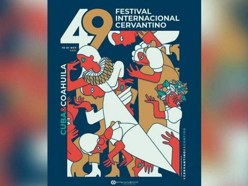 Se une la Feria de León al Festival Internacional Cervantino
