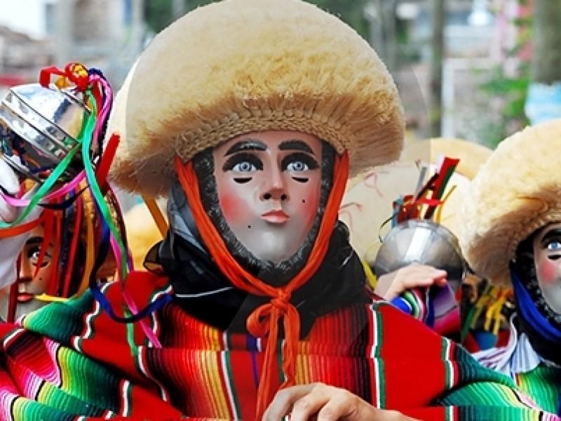Todo listo para la Fiesta Grande de Chiapa