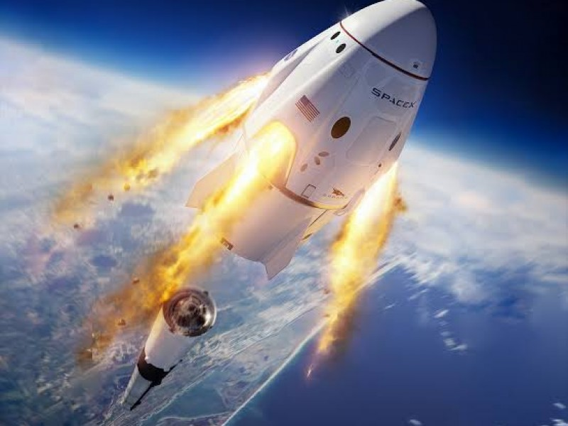 Meganoticias te trae la nueva era de los vuelos espaciales