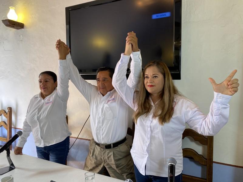 Todos por Veracruz lanza propuestas para región de Actopan