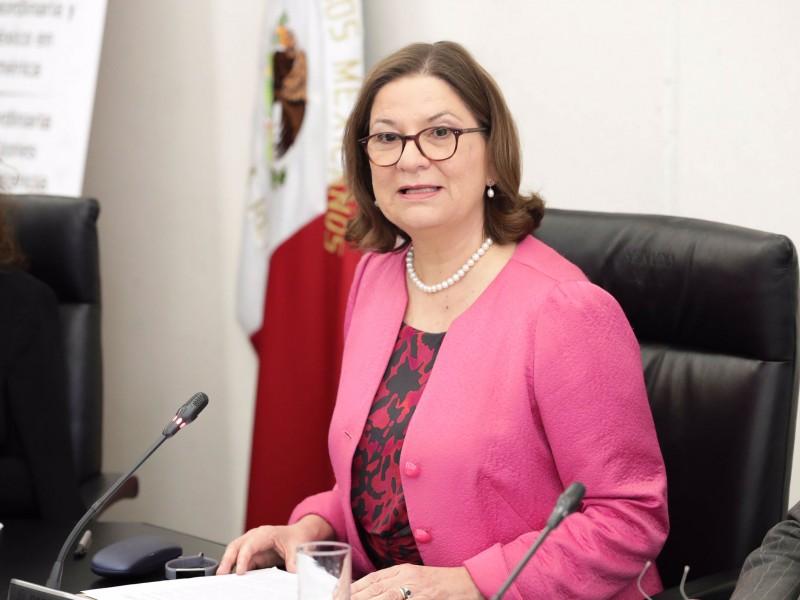 Toma de protesta de Biden; Martha Bárcena representará a México