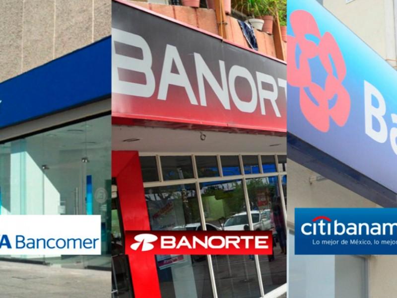 Toma precauciones: los bancos cerrarán este viernes 1 de enero