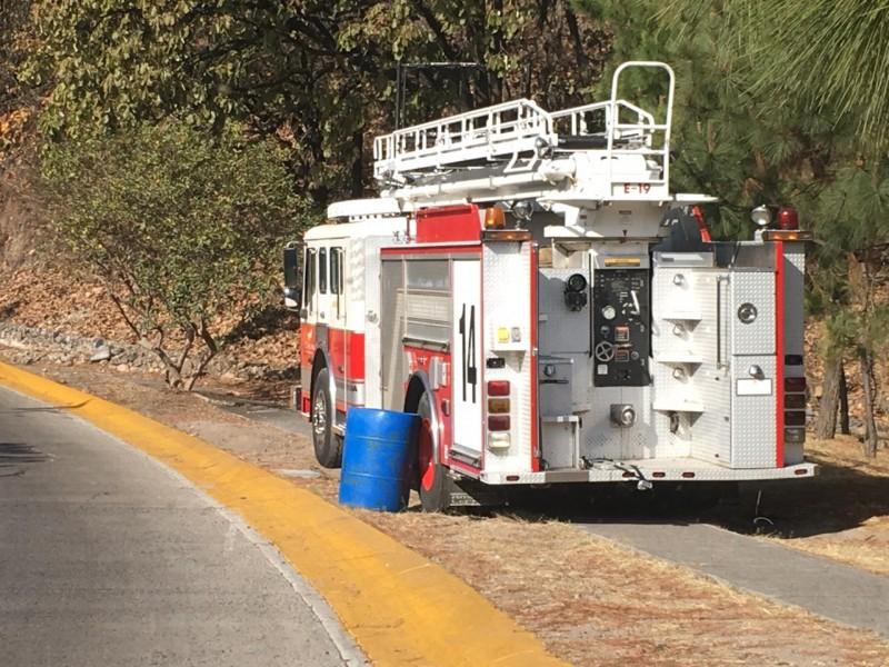 Fraccionamientos toman  previsiones contra incendios